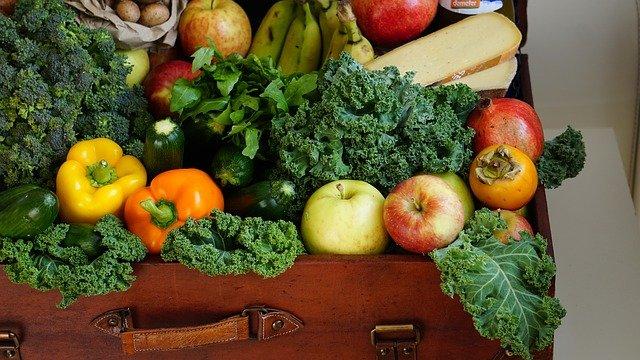 Gesunde Ernährung - Superfood im Alltag